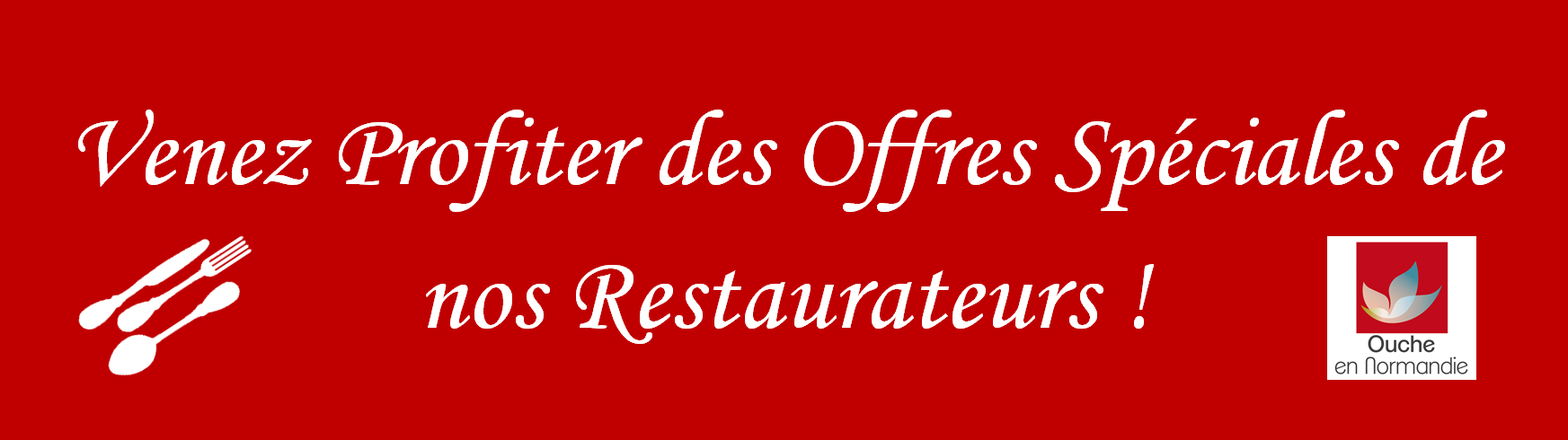 # Bons Plans Restaurateurs