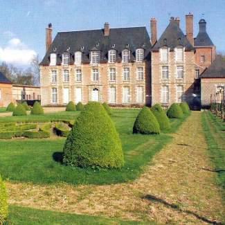 Château de Thubeuf - St Michel Thubeuf